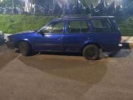 Vendo Mazda 323sw