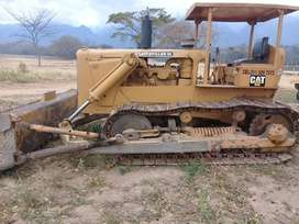 se vende buldozer d6 cat
