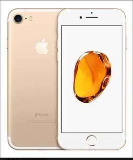 Vendo iphone 7 plus de 32 gb excelente estado