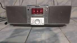 Vintage Boombox Sony Japan