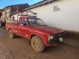 Camioneta toyota Stout 2200