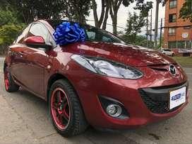 Hermoso Mazda 2 2012