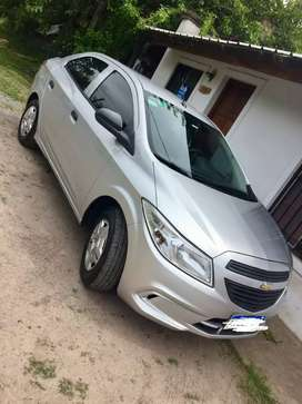 Chevrolet Prisma Joy LS Plus 1.4 98CV