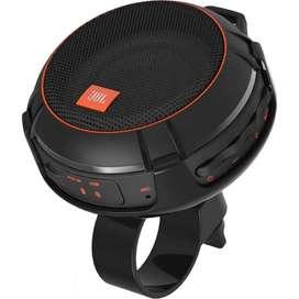 Parlante Nuevo Jbl Wind Bicicleta Bluetooth - Garantía 3 Meses Conmigo