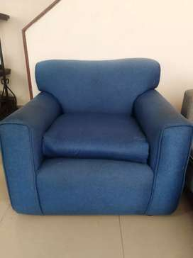 Sofa 1 puesto