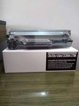 Toner HP referencia 85A/35A/36A /78A