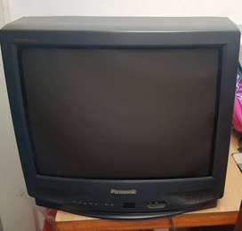 "Vendo TV Panasonic 21"""