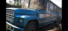 Ford 7000 mod 1982 bus