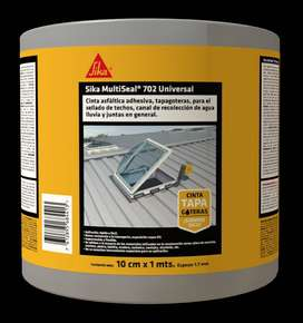 Sika Multiseal Universal 1mts X 10mm Rollo