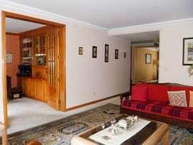Vendo Apartamento 191 m2 En Chicó