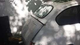 VENDO FIAT 600 81