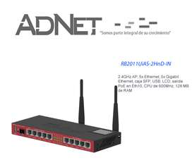 Router RB2011.