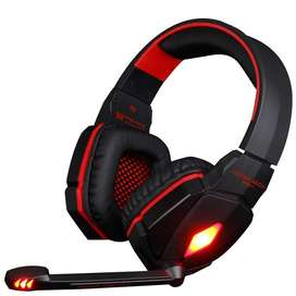 Headset Gaming G4000