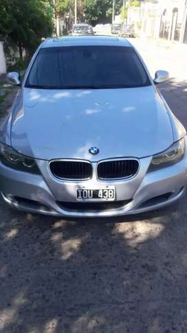 Vendo bmw 320 i exelente estado