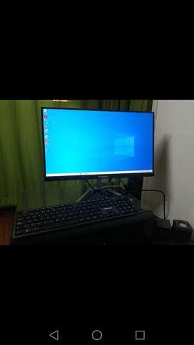 Computador janus core i5