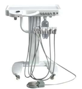 Portainstrumento Equipo Dental Odontologia