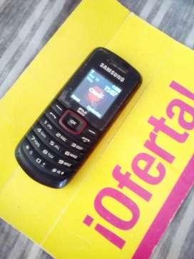 Samsung basico Claro Funciona