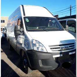 TITULAR VENDE IVECO DAILY