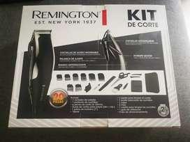 Máquina de cortar cabello Remington 20 piezas