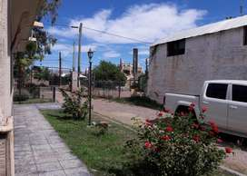 VENTA TOTAL O FRACCIONADA - Galpón y casa - Ozamis Maipu