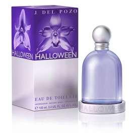 Perfume Halloween de Jesus Del Pozo para Dama 100ml ORIGINAL