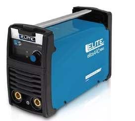 Equipo De Soldadura Inversor Elite Arc200, 200 Amp. 110v 220v