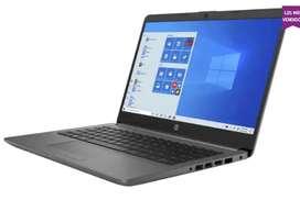 """Portátil hp 14"""" como nuevo. Computador portátil delgado y moderno. Ideal para trabajo pesado, aún tiene garantía. Precio"""