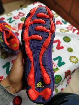 Guayos f50 Adidas talla 35