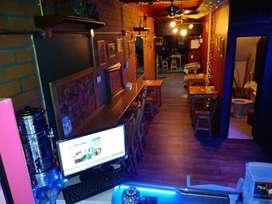 Se vende Restaurante - bar