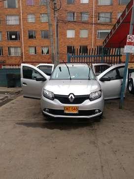 Renault Logan Autentique Aa
