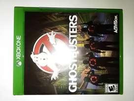 Ghostbusters Xbox One Usado