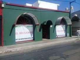 Fondo de comercio: Cotillón-Repostería-Bazar en Merlo, San Luis