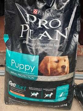 Dog Chow Pro Plan