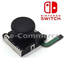 Analogo Nintendo Switch Joy Con Joystick Joycon Stick palanca mando control nintendo
