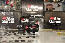 Reel Abu Garcia Black Max 3 Derecho Original!!! NO PARAGUA