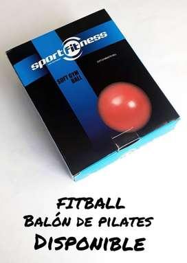 balon de pilates, usado segunda mano  Puerta Del Sol