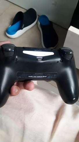 Palanca ps4 original color negra