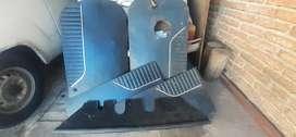 Kit paneles  Fiat 600
