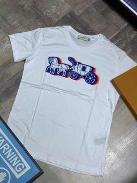 Camisetas masculinas 1705 coach envio gratis