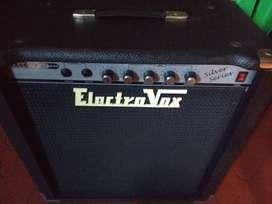 Amplificador de bajo Electrovox Basstech 40