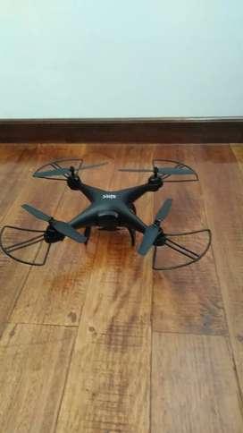 Vendo dron en buen estado casi nuevo