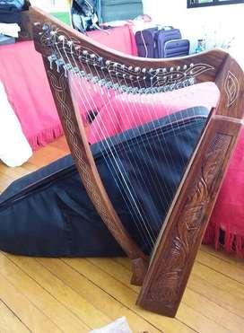 Arpa Celtic 22 Cuerdas