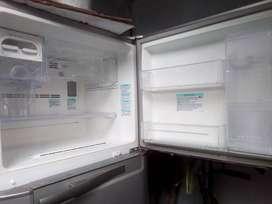 Vendo refrigeradora táctil