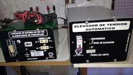 Reparación de Equipos Usados Elevadores