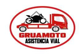 Servicio de gruas plataforma autocargable para auto carro vehiculo wincha whelee  lift dolly patines en Guayaquil Grua