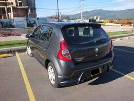 Vendo Renault Sandero - 96500 Km