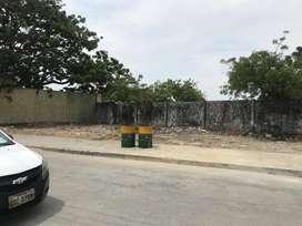 Terreno en venta Samborondon Cantón