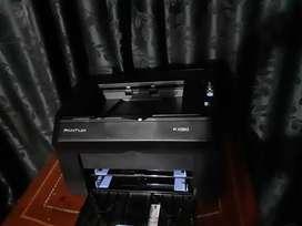 Impresora láser B/N Pantum 1050