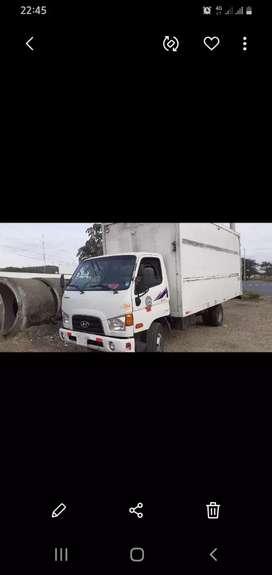 Servicio de transporte y mudanzas SERVICARGO EXPRESS dentro y fuera de la cuidad de Guayaquil