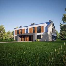 Renders de Arquitectura - Visualización de Proyectos
